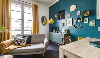 Rénovation complète d'un appartement à Marseille
