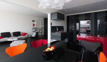 Rénovation complète d'un appartement près du Bon Marché