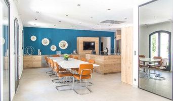Rénovation complète d'une villa de 300 m²