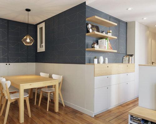 Piccola Sala Da Pranzo : Piccola sala da pranzo parigi foto idee arredamento