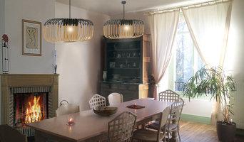 Rénovation d'une demeure pour réceptions