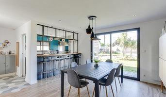 Rénovation / Extension Maison M