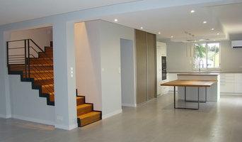 Rénovation maison D