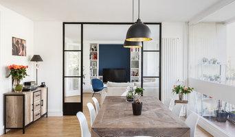 Rénovation totale à Neuilly signée Mon Concept habitation