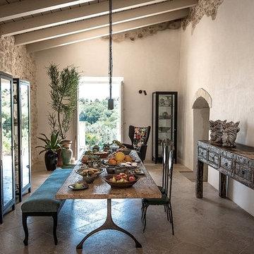 Resort en Sicile