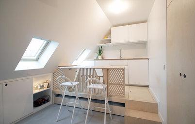 Retour sur 10 appartements parisiens de moins de 30 m²
