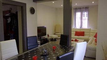 Schiltigheim - Appartement 3/4 pièces de 80 m²
