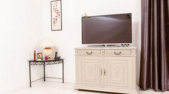 Subli'meubles, commande client de plusieurs meubles