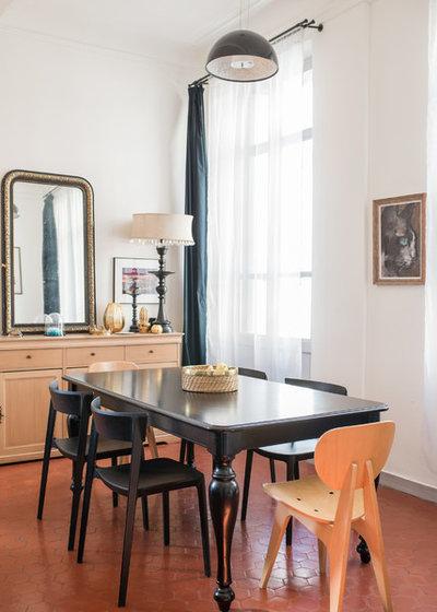 suivez le guide une maison de ma tre ose la couleur marseille. Black Bedroom Furniture Sets. Home Design Ideas
