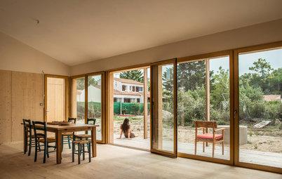 Rénovation : Les dessous du plancher chauffant