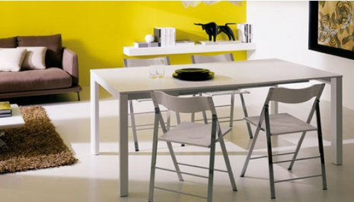 Table console extensible - Petite table extensible ...