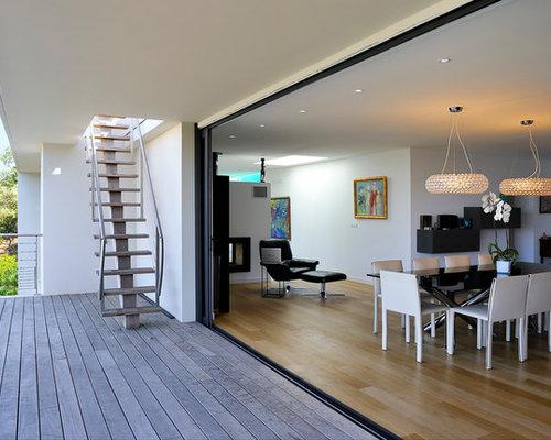 Houzz Coastal Balcony Design Ideas Remodel Pictures