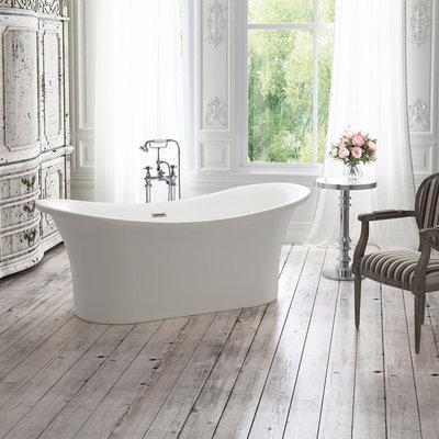 Victorian Bathroom by soak.com