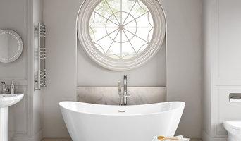 1830mmx710mm Caitlyn Freestanding Bath - Large