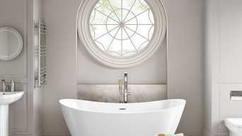 1830mmx710mm Caitlyn Freestanding Bath - Large