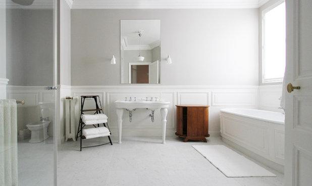 20 id es r cup pour relooker sa salle de bains moindre - Refaire sa salle de bain a moindre cout ...