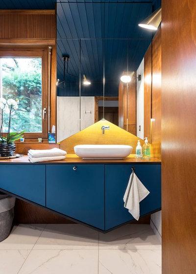 Badezimmer putzen in 30 Minuten – so geht\'s!