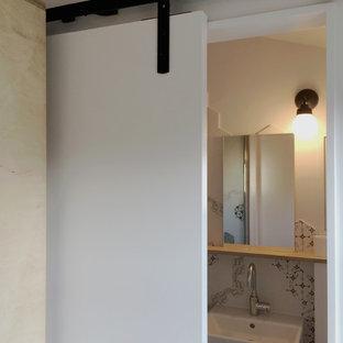 Aménagement d'un petit espace à Angoulême Charente 16