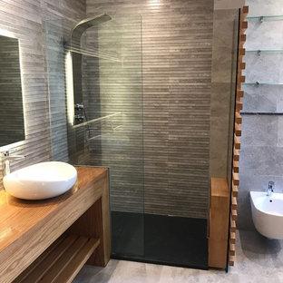 Salle de bain Maroc : Photos et idées déco de salles de bain