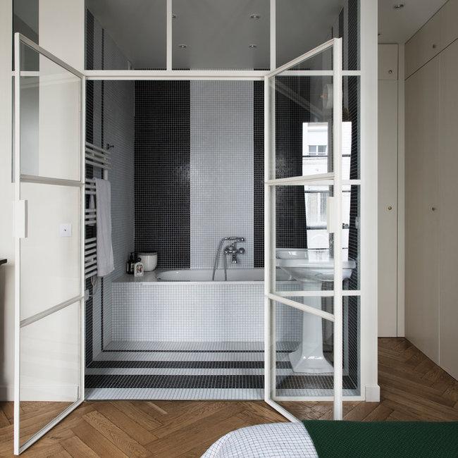 Appartement De 37 M2 Rue Vivienne, Paris 2ème   2017