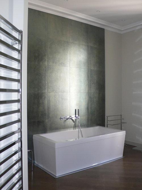best modern salle de bains home design design ideas remodel pictures houzz. Black Bedroom Furniture Sets. Home Design Ideas