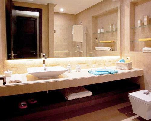 décoration salle de bain casablanca