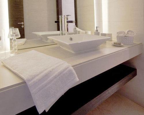 d coration salle de bain casablanca. Black Bedroom Furniture Sets. Home Design Ideas