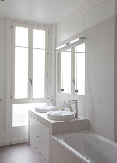 Quel mat riau choisir pour une baignoire - Renovation baignoire fonte ...