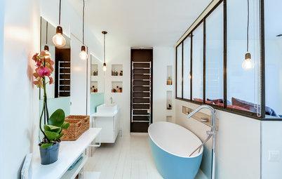 Badezimmer putzen – klar Schiff in 30 Minuten!