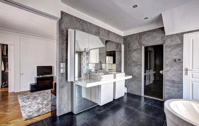 12 astuces pour une salle de bains digne d'un grand hôtel