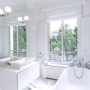 Salle de bain classique : Photos et idées déco de salles de bain