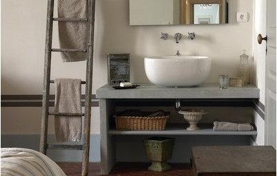 Personnaliser sa salle de bains quand on est locataire, mode d'emploi