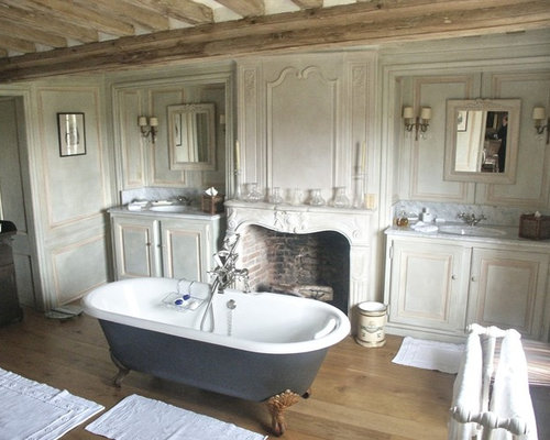 french provincial bathroom | houzz