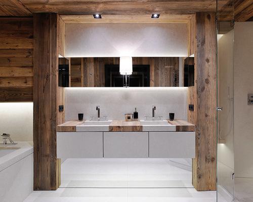 Rustic Bathroom Design Ideas Remodels Photos