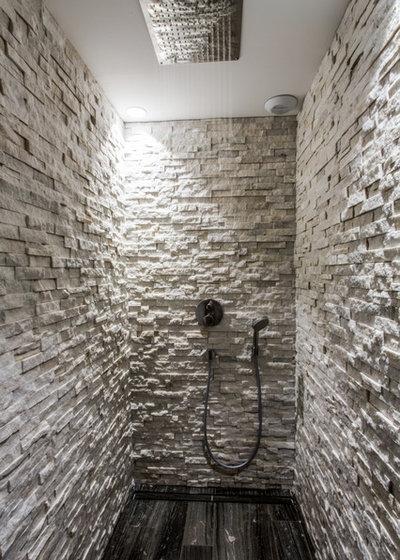pour ou contre un ciel de pluie dans la douche. Black Bedroom Furniture Sets. Home Design Ideas