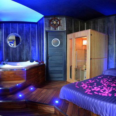 r novation 6 questions se poser avant d 39 installer un sauna chez soi. Black Bedroom Furniture Sets. Home Design Ideas