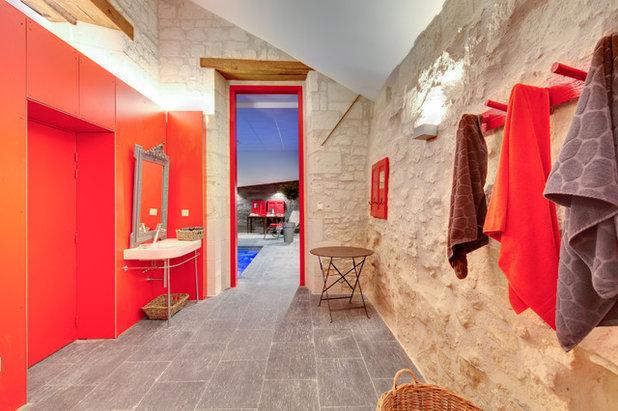 Comment choisir la couleur de sa salle de bains for Choisir couleur salle de bain
