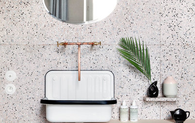 Top 9 Bathroom Furniture and Fixture Trends for 2019