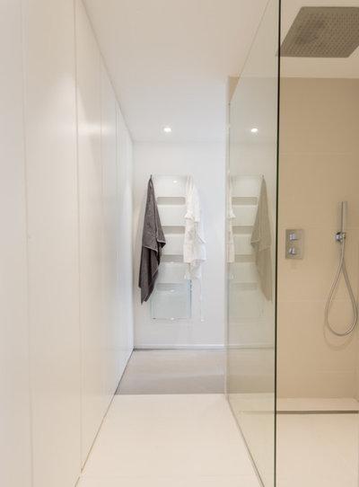 Cuarto de baño by Jours & Nuits