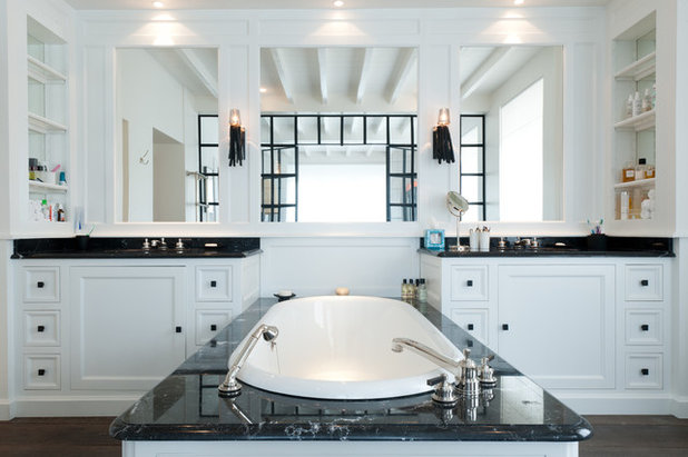 15 id es voler aux h tels pour une salle de bains de r ve. Black Bedroom Furniture Sets. Home Design Ideas