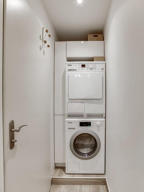 Salle de bain avec une baignoire d\'angle Toulouse : Photos et idées ...