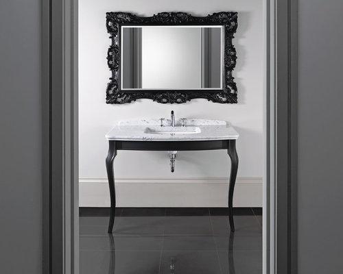 Colonnes lavabo r tro - Lavabo colonne retro ...