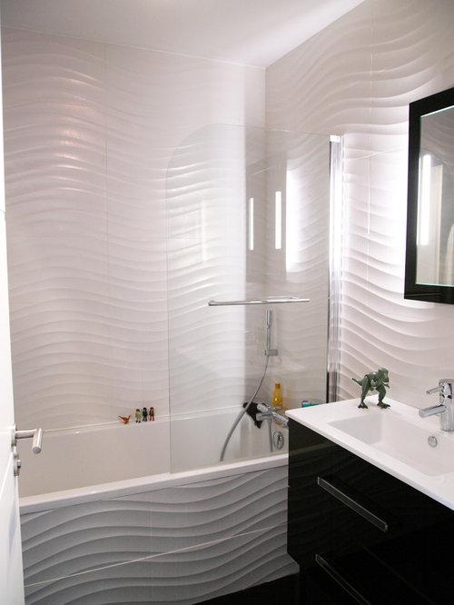 bagni moderni » bagni moderni minimalisti - immagini ispiratrici ... - Bagni Moderni Bordeaux
