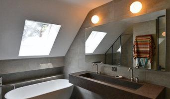 Création de salles de bain