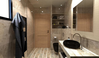 best 15 bathroom designers and fitters houzz. Black Bedroom Furniture Sets. Home Design Ideas