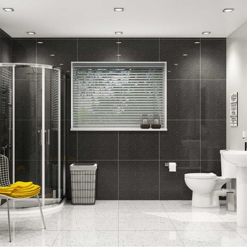 Houzz Decorating Ideas: Bathroom Design Ideas & Remodel Pictures