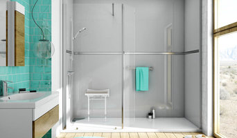 Douche Senior Moderne