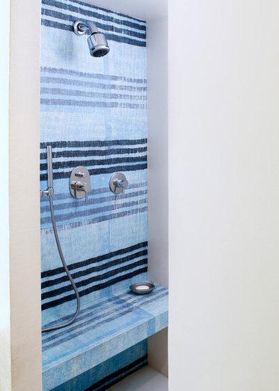 Contemporain Salle de Bain by Sarah Lavoine - Studio d'architecture d'intérieur