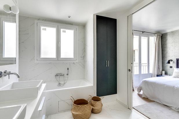 Badezimmer by Caroline ANDREONI