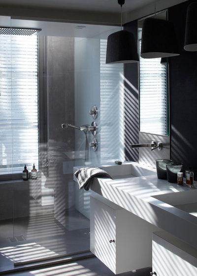 visite priv e un magnifique h tel particulier en plein c ur de paris. Black Bedroom Furniture Sets. Home Design Ideas